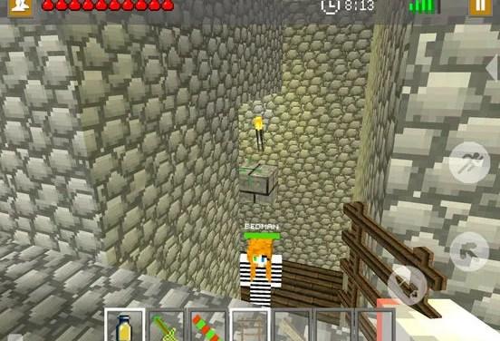 Cops N Robbers (Jail Break) – Survival Mini Games Ipa iOS Download