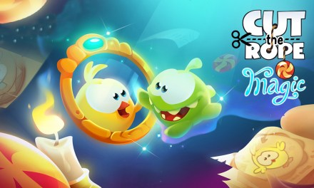 Cut the Rope – Puzzle Game Ipa iOS Download