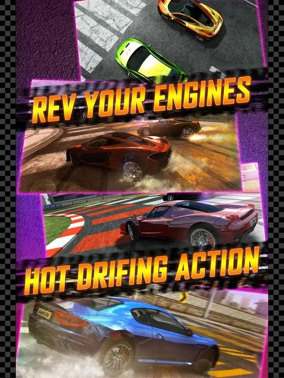 Drift Girls Ipa Games iOS Download