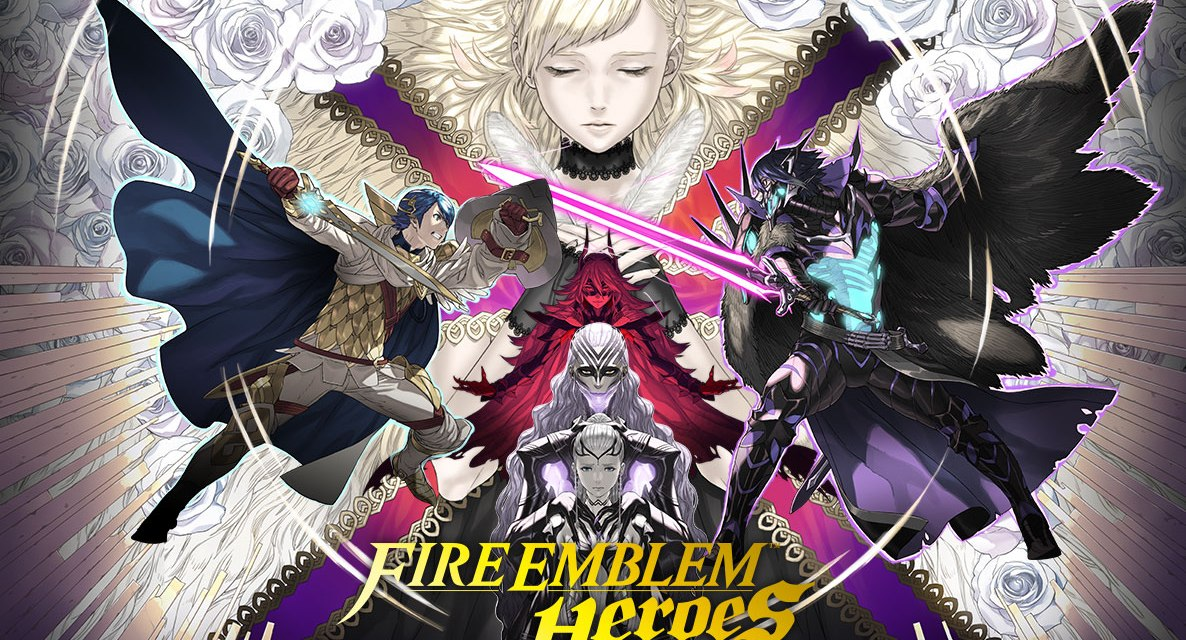 Fire Emblem Heroes Ipa Games iOS Download