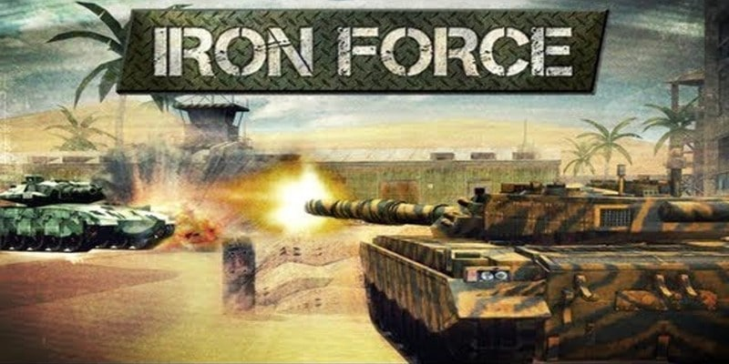 Iron Force Ipa Games iOS Download