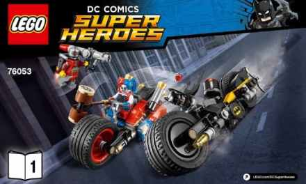 LEGO® DC Super Heroes Chase Ipa Games iOS Download