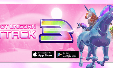 Robot Unicorn Attack 3 Ipa Games iOS Download