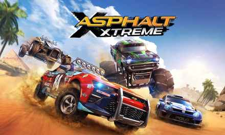 Asphalt Xtreme: Offroad Rally Racing Ipa Games iOS Download