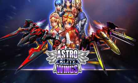 Astrowings Blitz! Ipa Games iOS Download