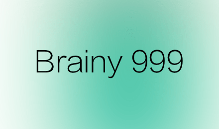 Brainy 999 Ipa Games iOS Download