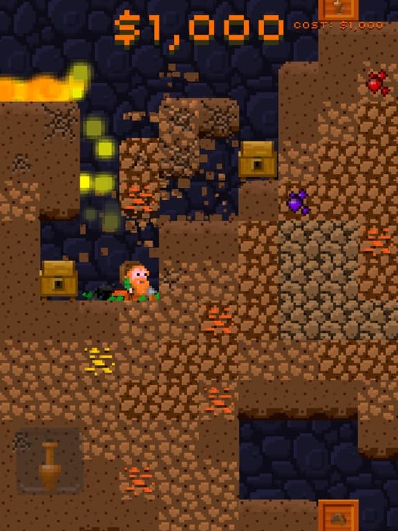 Doug dug. Ipa Games iOS Download