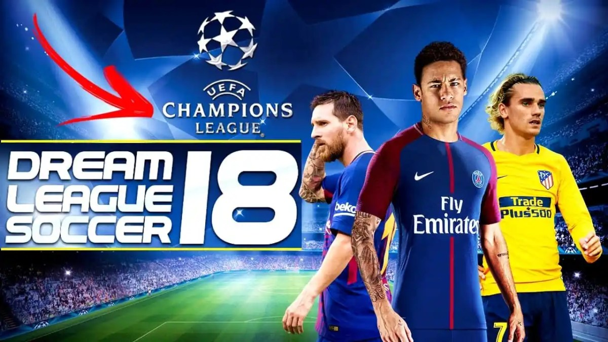 Dream League Soccer 2018 Ipa Games iOS Download