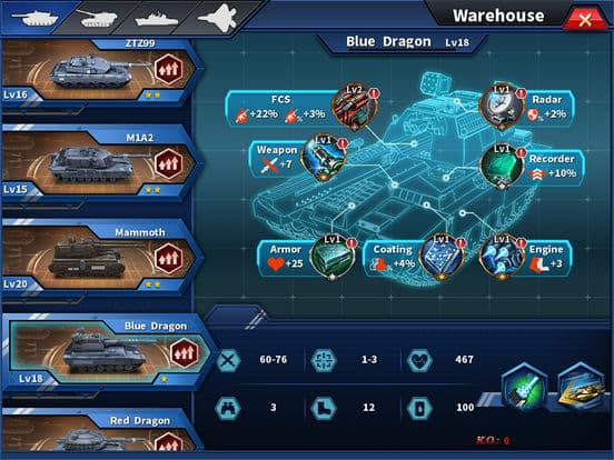 Glory of Generals 2 Ipa Games iOS Download