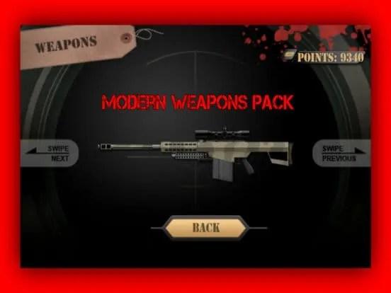 Marine Sharpshooter 3D – Sniper Shooter Games Ipa iOS Download