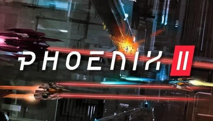 Phoenix II Ipa Games iOS Download