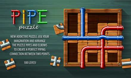 Pipe Puzzle Ipa Games iOS Download