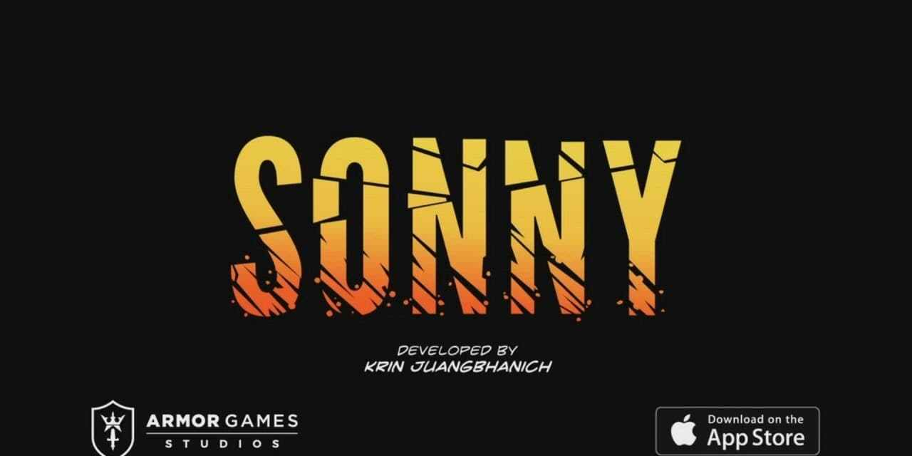 Sonny Ipa Games iOS Download