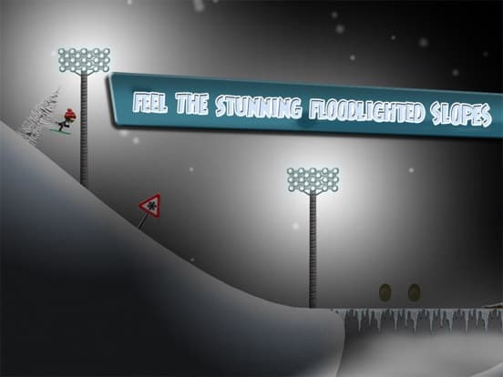 Stickman Ski Racer Ipa Games iOS Download