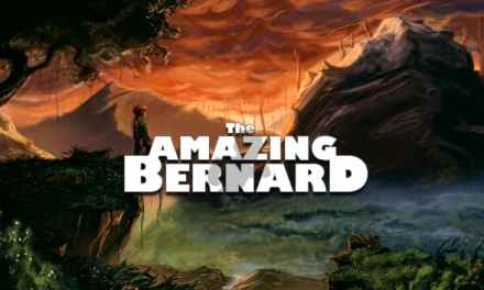 The Amazing Bernard Ipa Games iOS Download