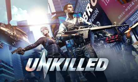 UNKILLED PvP Zombie Shooter 3D Ipa Games iOS Download