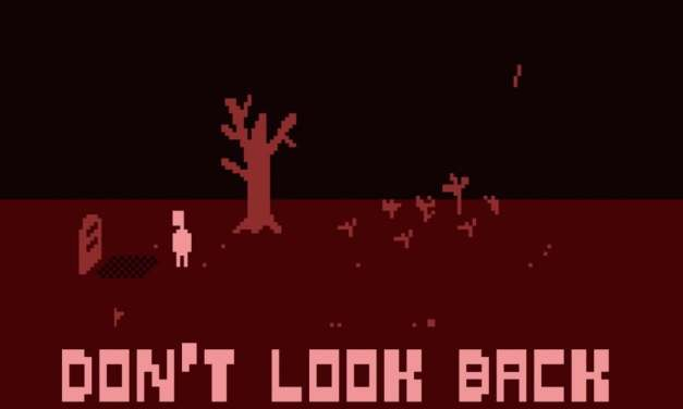 Don't Look Back Ipa Games iOS Download
