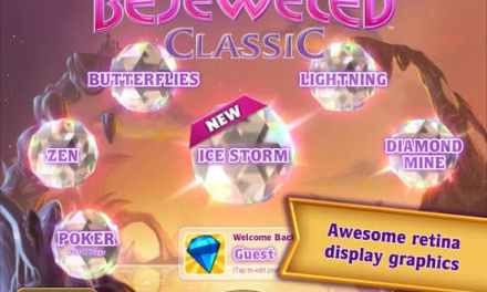 Bejeweled Classic HD Ipa Games iOS Download