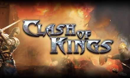 Clash of Kings – CoK iOS