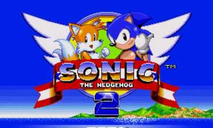 Sonic The Hedgehog 2 Classic Ipa Games iOS Download