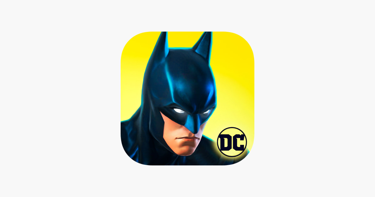 DC Legends: Battle for Justice iOS