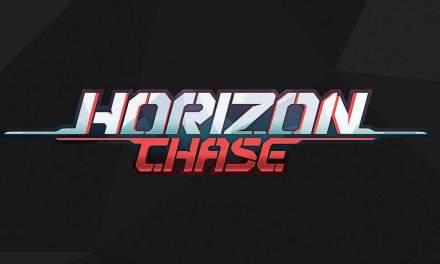 Horizon Chase – World Tour iOS