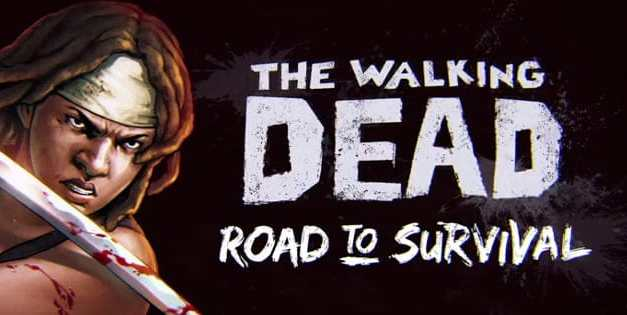 Walking Dead: Road to Survival iOS