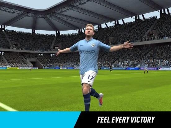 FIFA Soccer iOS