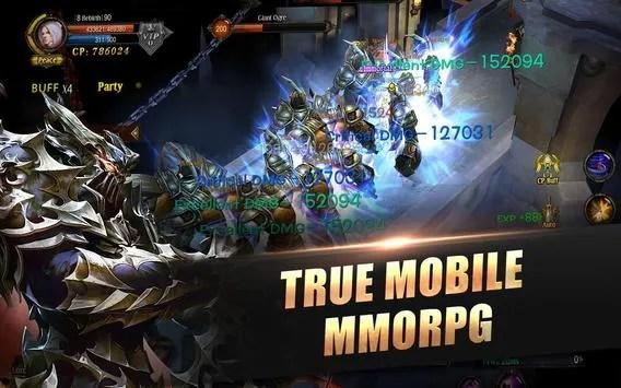 Mu Origin iOS