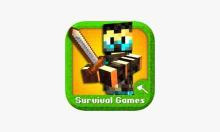 Survival Games: 3D Wild Island iOS