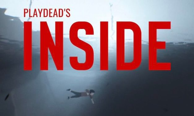 Playdead's INSIDE iOS