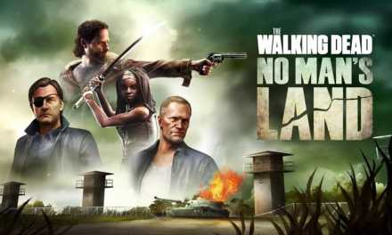 The Walking Dead No Man's Land iOS
