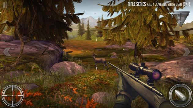 Deer Hunter 2018 Android