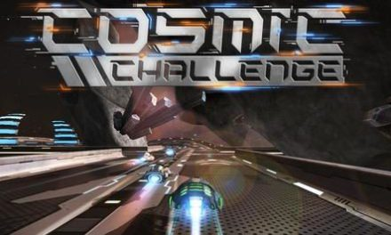 Cosmic Challenge Racing Android