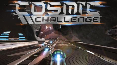 Cosmic Challenge Racing Android