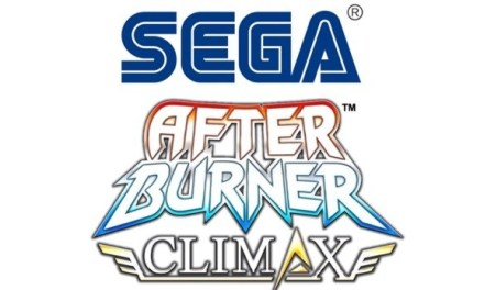 After Burner Climax iOS