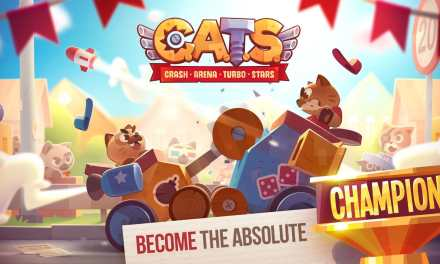 CATS: Crash Arena Turbo Stars Android