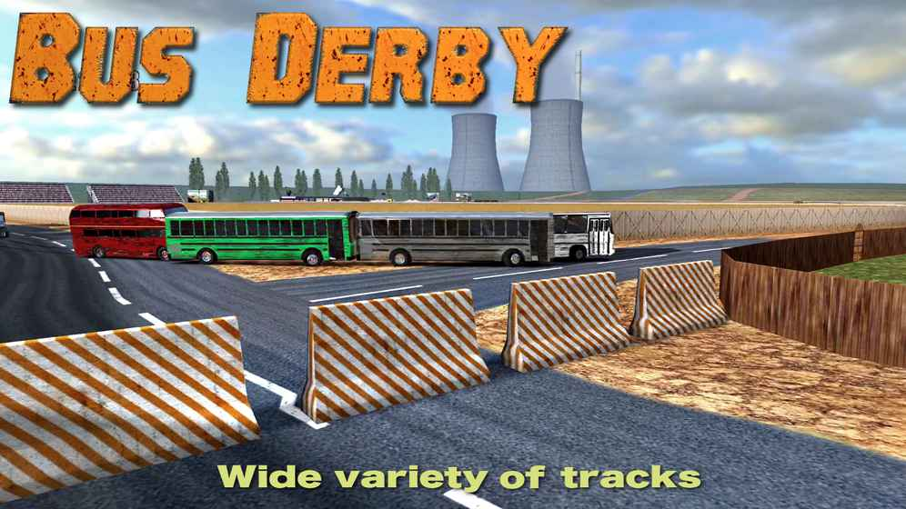 Bus Derby Original Android