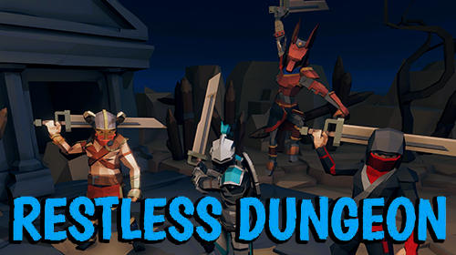 Restless Dungeon Android