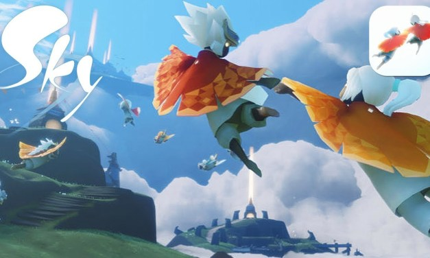 Sky: Children of the Light Android