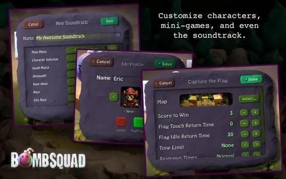 BombSquad iOS