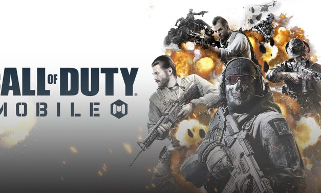 Call of Duty®: Mobile iOS