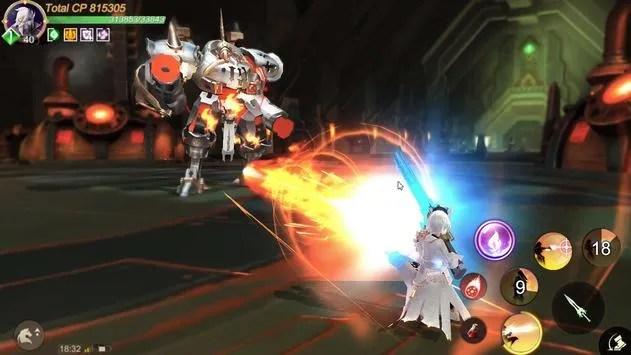 Eternal Sword M iOS