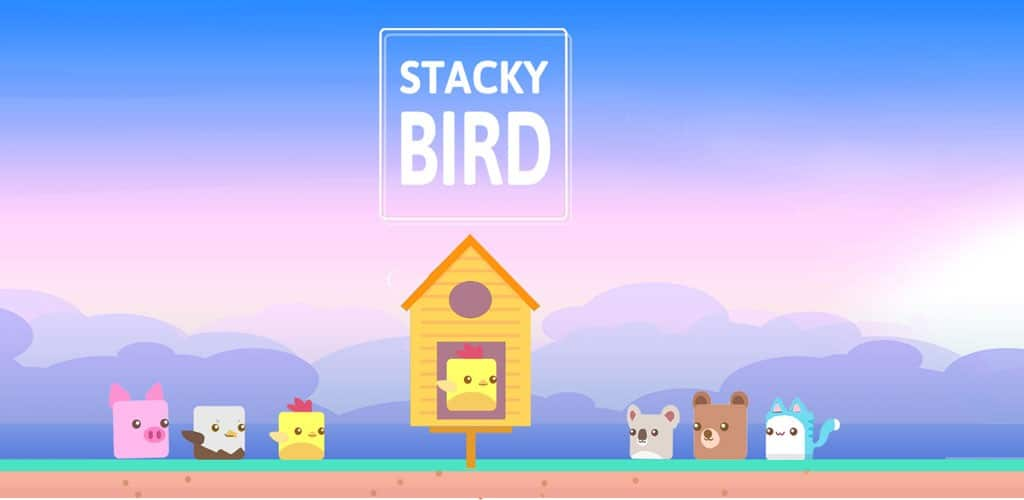 Stacky Bird Android