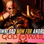 God Of War 1 DamonPS2 PPSSPP Android Download