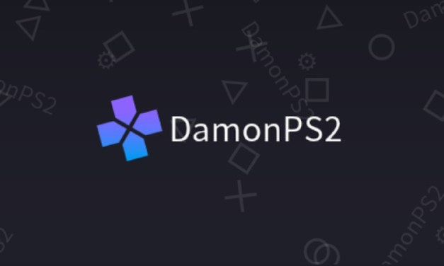 PS2 Emulator – DamonPS2 – PPSSPP PS2 PSP PS2 Emu Android