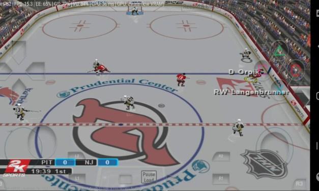 Download NHL 2K10 Game For Android Ps2 Emulator