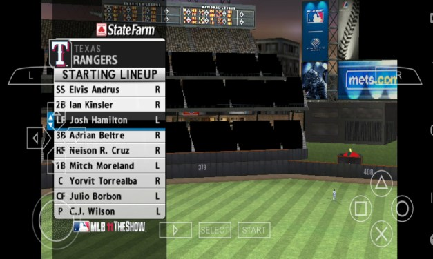 MLB 11: The Show Game Android Download