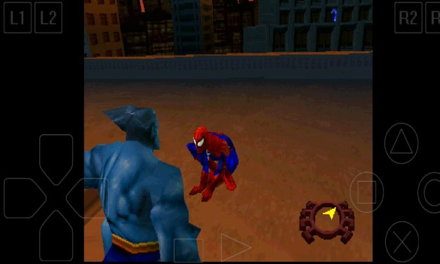 Spider Man 2 Enter Electro Android Download