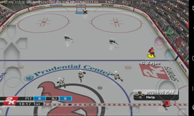 Download NHL 2K10 Game For Android Ps2 Emulator